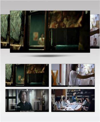 企业宣传片成片 城市宣传片 (42)大气宏伟公司宣传片视频下载免费企业宣传视频模板