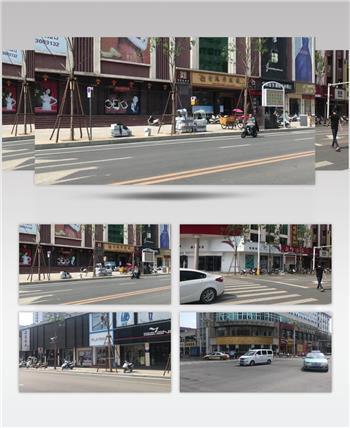城市商圈视频