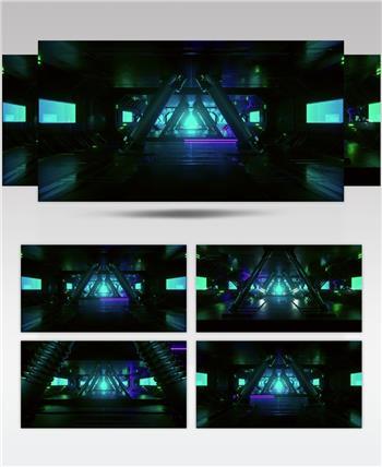 YM2181超动感节奏机械科技推进(有音乐) 酒吧视频 dj舞曲 夜店视频 酒吧舞蹈