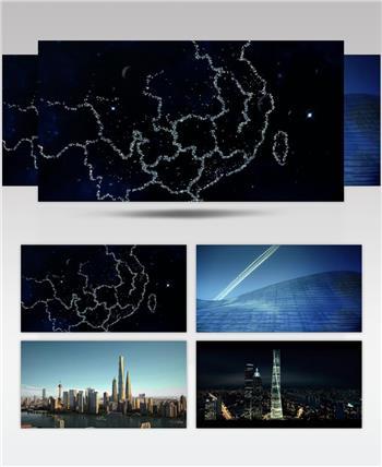 企业宣传片成片 城市宣传片 (40)大气宏伟公司宣传片视频下载免费企业宣传视频模板