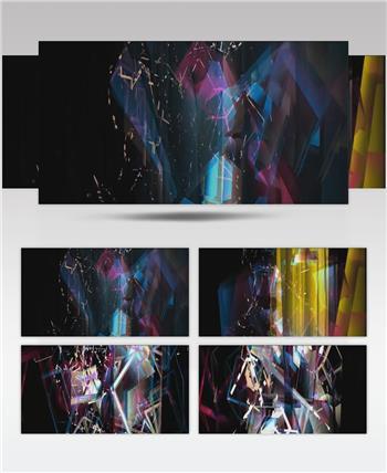 YM2608节奏型动感方块(有音乐)爵士舞拉丁舞 酒吧视频 dj舞曲 夜店视频 酒吧舞蹈