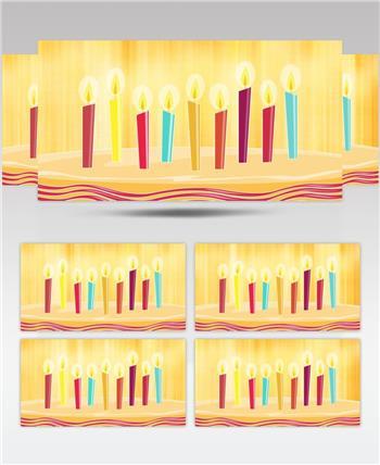 生日快乐01节日庆典视频 庆祝视频节日视频 节日庆典
