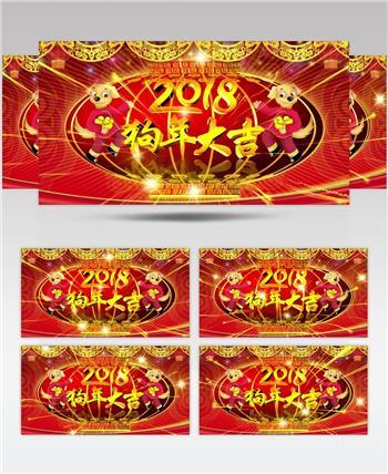 新年春节视频03