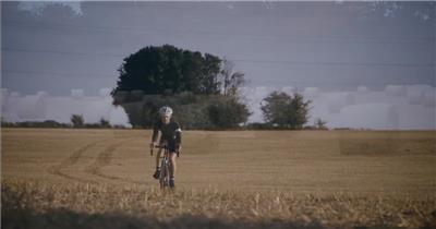 The Rapha Continental- Icknield Way公益宣传片-欧洲美国企业宣传片