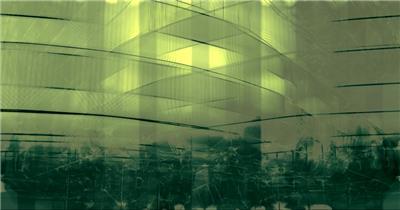 流行元素综合09 唯美背景-冷调